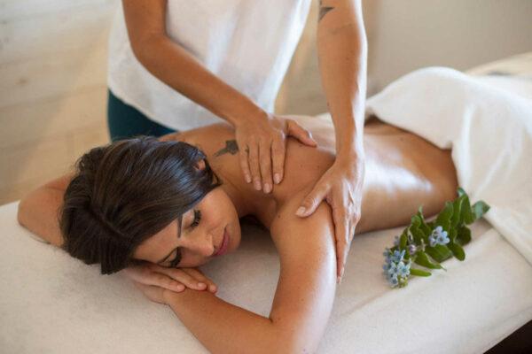 massage sur mesure aroma solo